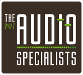 the audio specialists